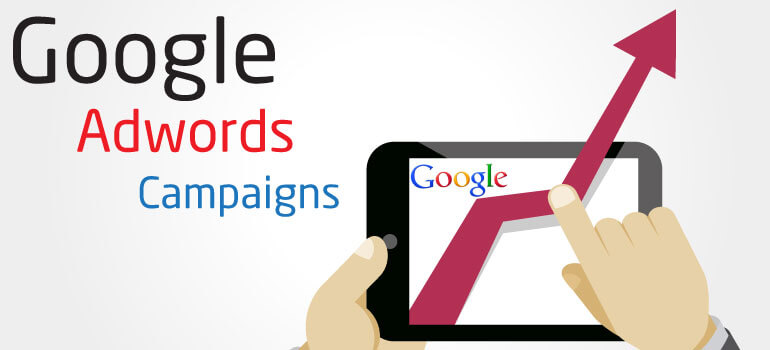 Low Budget Google Adwords Campaign