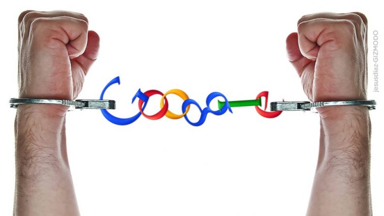 Google's Link Building Rules
