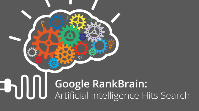 Google Rank Brain