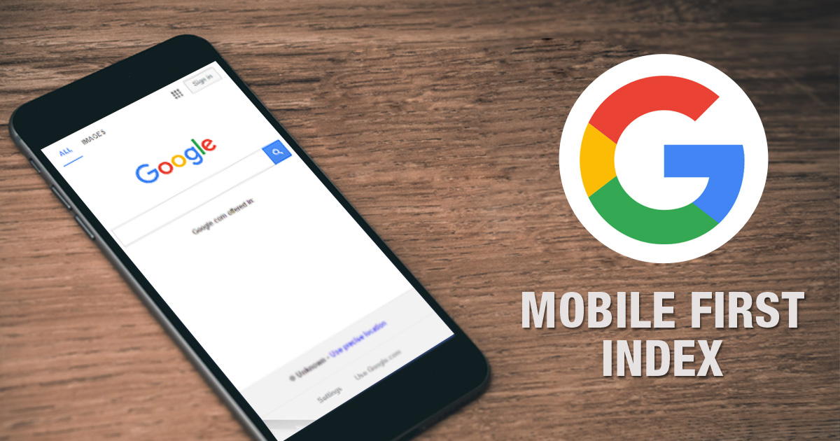Leveraging Google's Mobile First Index-A Step By Step Guide