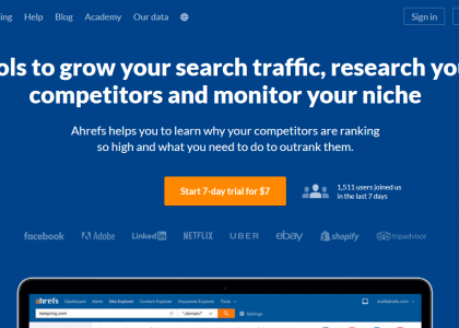 ahrefs-review