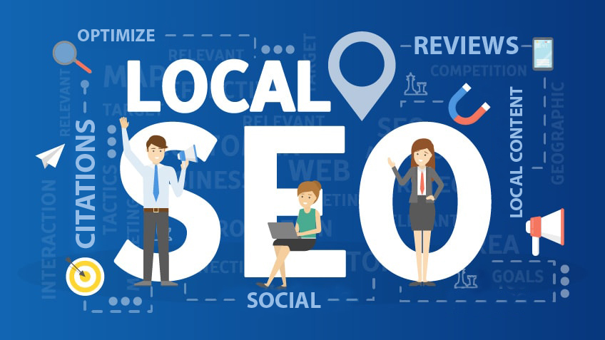 Image result for SEO for local businesses